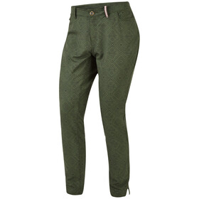 Sherpa Jatra Ankle Pants Women, mewa green